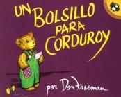 Un bolsillo para Corduroy Cover Image