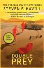 Double Prey: A Posadas County Mystery (Posadas County Mysteries #17) Cover Image