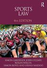 Sports Law Cover Image