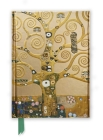 Klimt: Tree of Life (Foiled Journal) (Flame Tree Notebooks #39) Cover Image