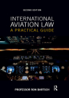 International Aviation Law: A Practical Guide Cover Image