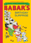 Babar's Birthday Surprise Cover Image