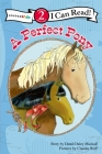 A Perfect Pony (I Can Read Books: Level 2) Cover Image