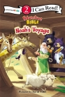 Noah's Voyage: Level 2 (I Can Read! / Adventure Bible) Cover Image