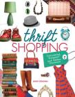Thrift Shopping: Discovering Bargains and Hidden Treasures Cover Image