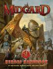 Midgard Heroes Handbook for 5th Edition Cover Image