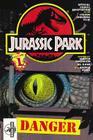 Jurassic Park Vol. 1: Danger Cover Image