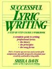 Successful Lyric Writing Cover Image