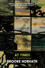 At Times: New and Selected Poems Cover Image