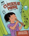 Curious Pearl Masters Sound: 4D an Augmented Reading Science Experience Cover Image