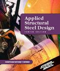 Applied Structural Steel Design Cover Image
