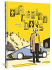 Blackbird Days Cover Image