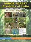 Minor Forest Products of India: (Non-Timber Forest Products of India) Cover Image