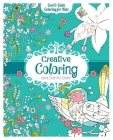 Creative Coloring and Dot-To-Dots Cover Image