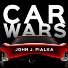 Car Wars Lib/E: The Rise, the Fall, and the Resurgence of the Electric Car Cover Image