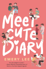 Meet Cute Diary Cover Image