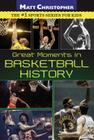 Great Moments in Basketball History Cover Image