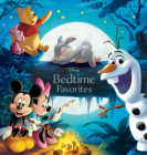 Bedtime Favorites (Storybook Collection) Cover Image