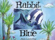Rabbit Blue Cover Image