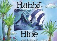 Rabbit Blue Cover Image