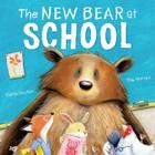 The New Bear At School Cover Image