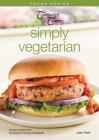 Simply Vegetarian (Focus) Cover Image