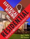 Electrical Wiring Residential Cover Image