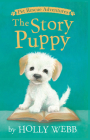 The Story Puppy (Pet Rescue Adventures) Cover Image