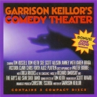 Garrison Keillor's Comedy Theater Cover Image