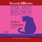 Puss 'n Cahoots (Mrs. Murphy Mysteries (Audio)) Cover Image