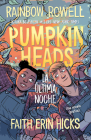 Pumpkinheads (Spanish Edition) Cover Image