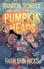 Pumpkinheads (Spanish Edition) Cover Image