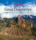 Time Great Discoveries: Explorations That Changed History Cover Image