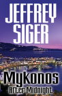 Mykonos After Midnight (Inspector Keen Dunliffe Mysteries) Cover Image