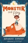 Monster and Boy Cover Image