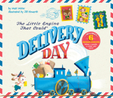 The Little Engine That Could: Delivery Day Cover Image
