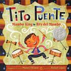 Tito Puente, Mambo King/Tito Puente, Rey del Mambo: Bilingual Spanish-English Cover Image