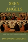 Seen of Angels Cover Image