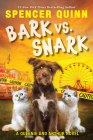 Bark vs. Snark : (A Queenie and Arthur Novel) Cover Image