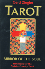 Tarot: Mirror of the Soul: Handbook for the Aleister Crowley Tarot Cover Image