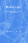 Nowhere to Grow: Homeless and Runaway Adolescents and Their Families (Social Institutions and Social Change) Cover Image