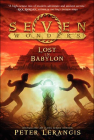 Lost in Babylon (Seven Wonders #2) Cover Image