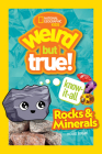 Weird But True Know-It-All: Rocks & Minerals Cover Image