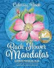 Healing with Bach Flower Mandalas: Coloring Book Cover Image