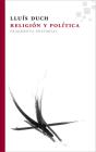 Religión y política (Fragmentos) Cover Image
