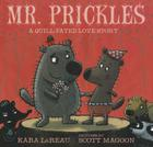 Mr. Prickles: A Quill-Fated Love Story Cover Image