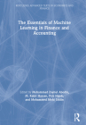The Essentials of Machine Learning in Finance and Accounting (Routledge Advanced Texts in Economics and Finance) Cover Image