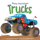 Trucks (Busy Machines) Cover Image