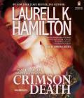Crimson Death (Anita Blake, Vampire Hunter) Cover Image