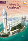 Where Is Alcatraz? (Where Is?) Cover Image